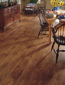 Wood Flooring Lubbock TX
