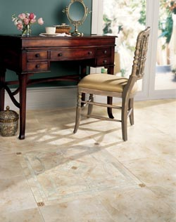 Tile Flooring in Lubbock, TX